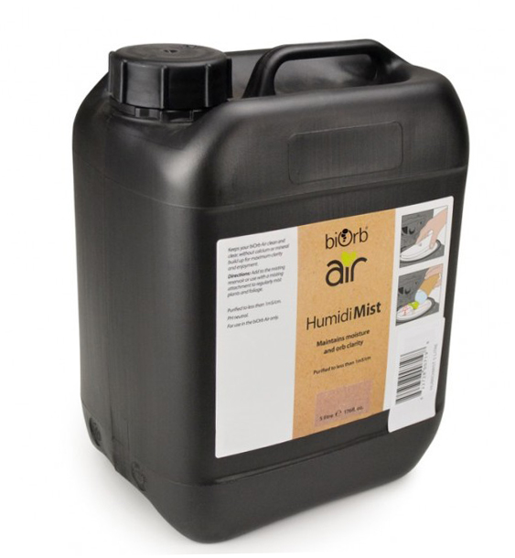 Biorb AIR HumidiMist 5L