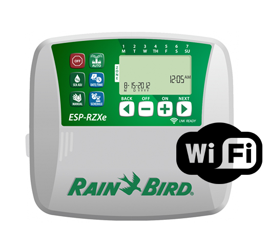 RainBird RZX4i WiFi Ready