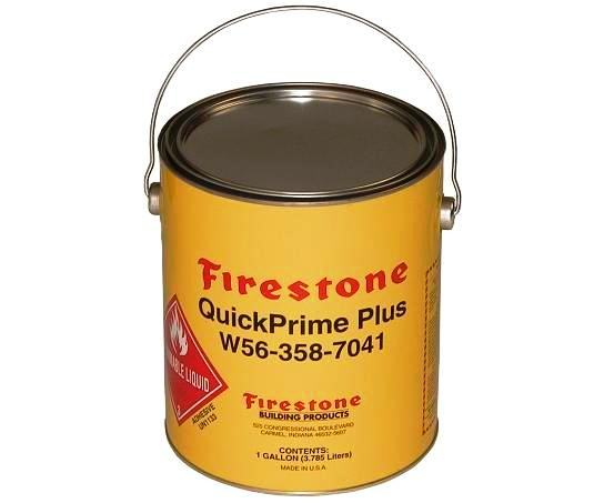 Firestone Quickprime plus 3,8l lepidlo na EPDM fólii